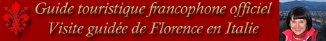 Guide francophone Florence